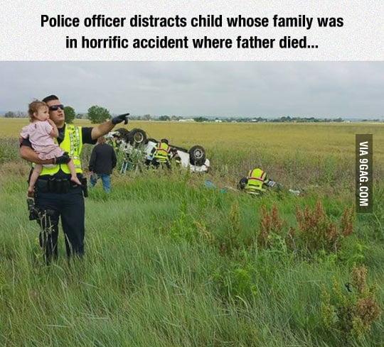 It's very heartbreaking.