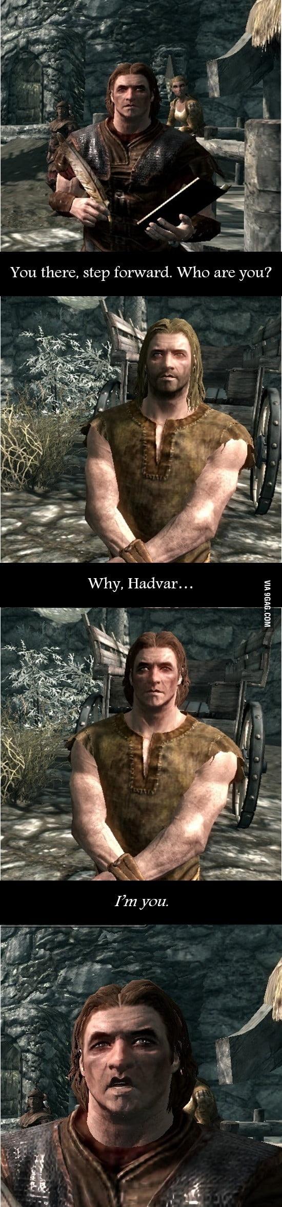 Hey Hadvar