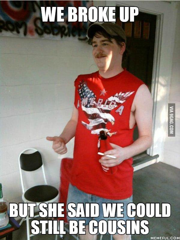 Just redneck things