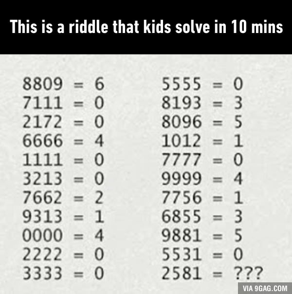 Can you guys solve this?