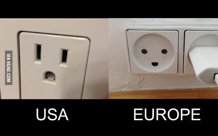 True story (Austin vs Copenhagen)