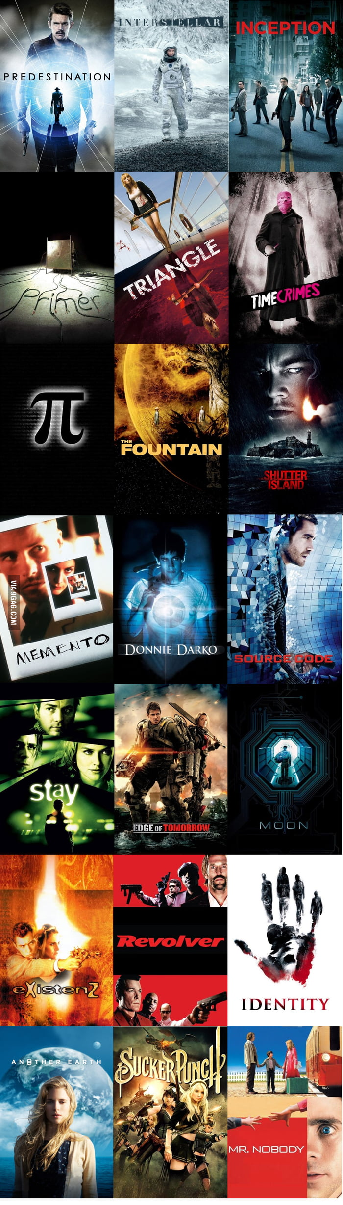 2623698 Most Mind Blowing Movies