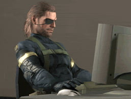 When I see all the review of Metal Gear Solid V: The Phantom Pain.