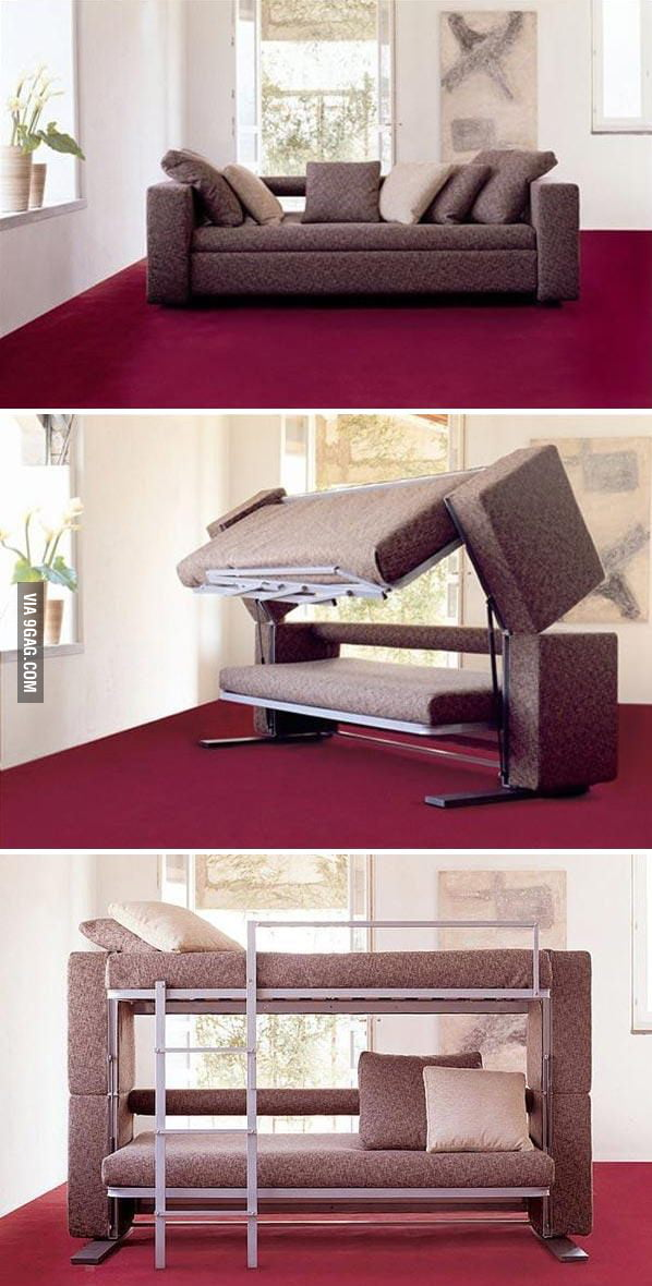 Sofa Bed Lvl : Asi