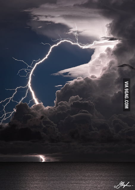 Epic lightning is Epic