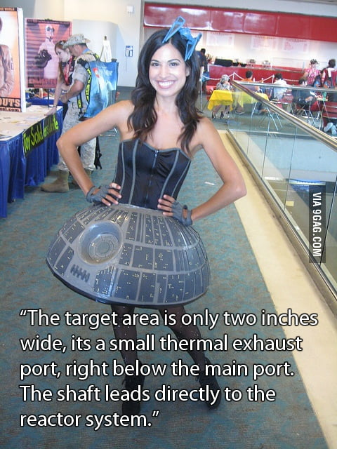 Star Wars and Women