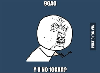 Where is 8gag?