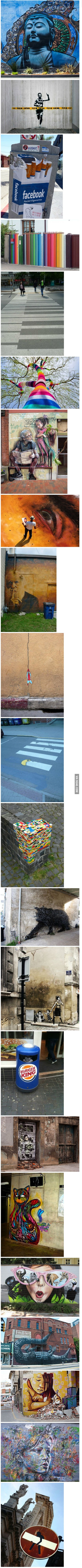 Just some awesome street art