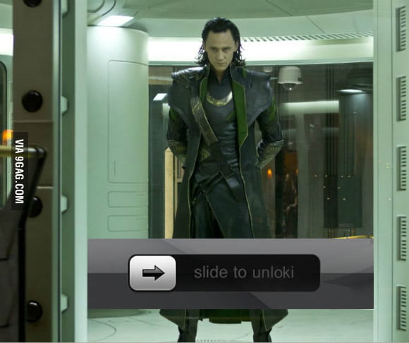 Just Unloki it!
