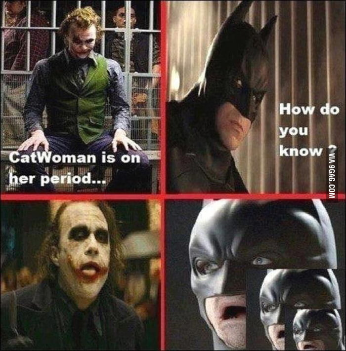 Just batman