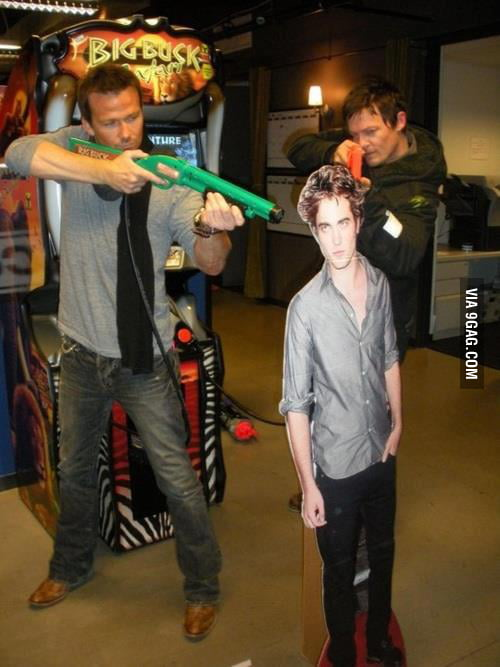Boondock Saints.. Yo
