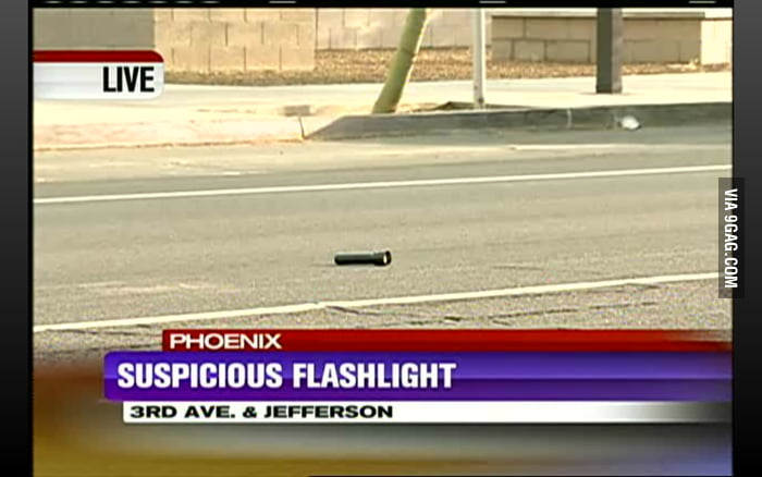 Breaking news in Phoenix