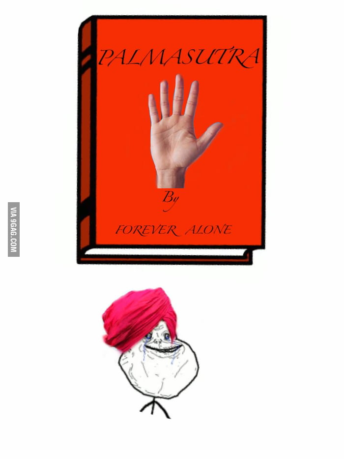 Forever alone best book.