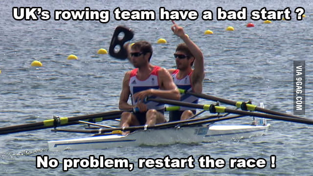 Scumbag UK at London 2012