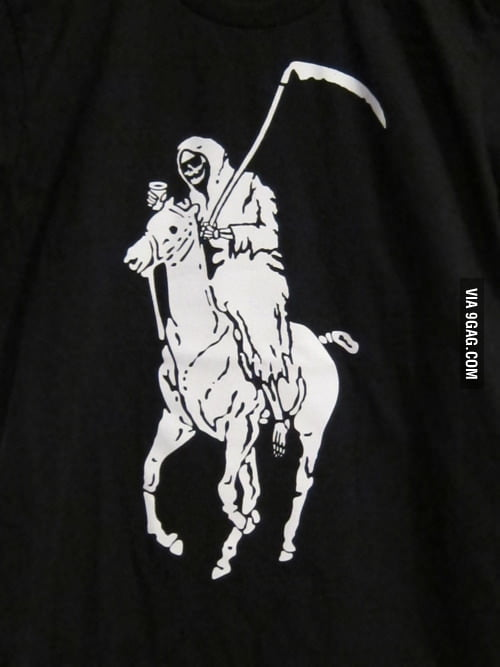 Polo by Death