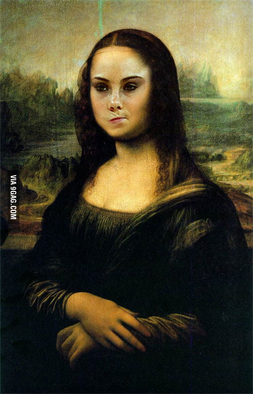 The McKayla Lisa