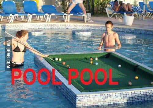 Poolception