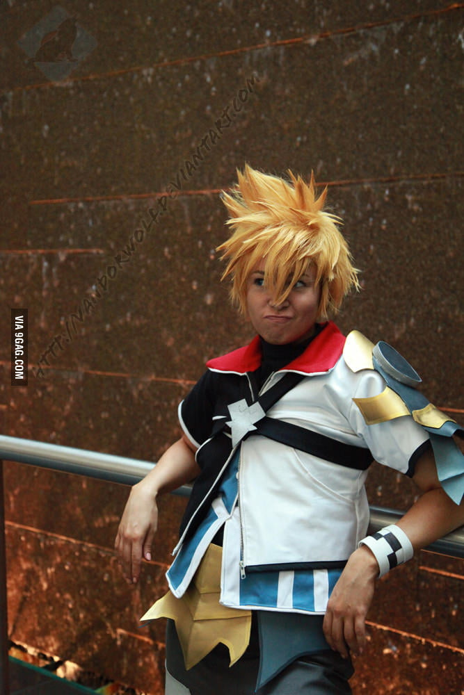 Birth By Sleep: Ventus Derp