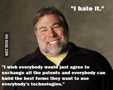 Good Guy Wozniak o