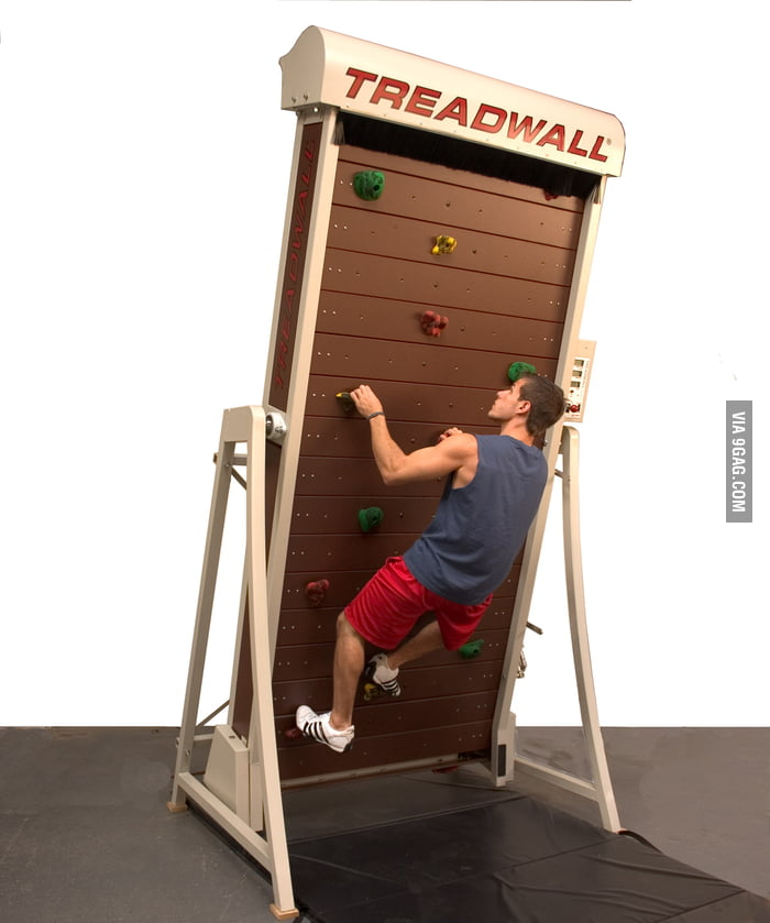 Treadwall