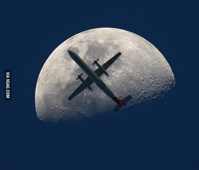 Fly me to the moon.