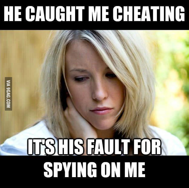 Girlfriend Logic