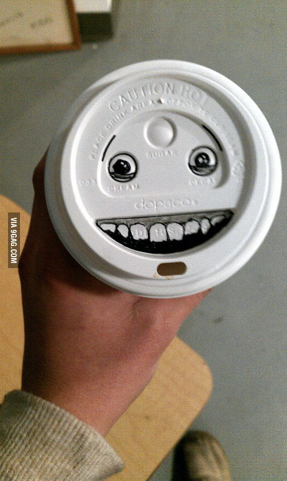 Overly Attached Coffee