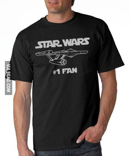 Star Wars #1 Fan