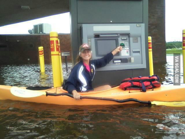 Banking in Duluth