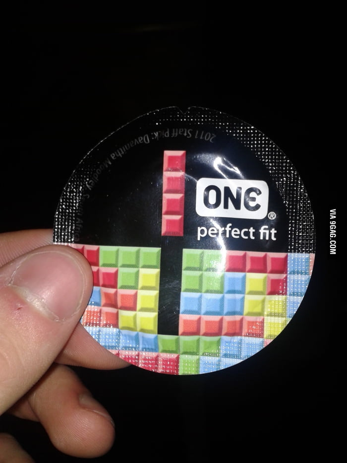 One perfect fit