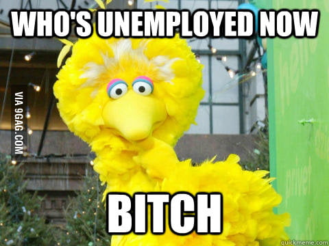 Big Bird to Mitt Romney.