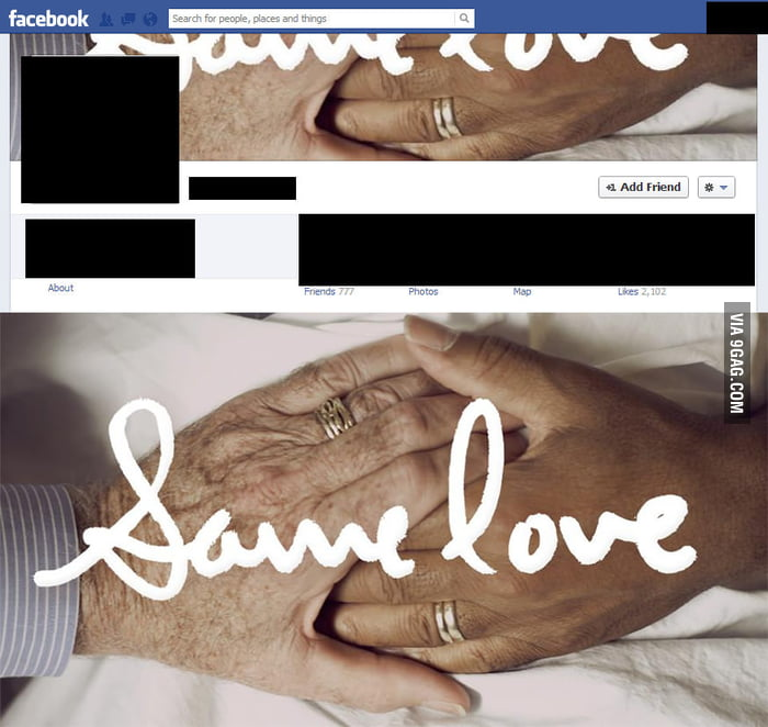 Some unfortunate Facebook cover photo cropping.