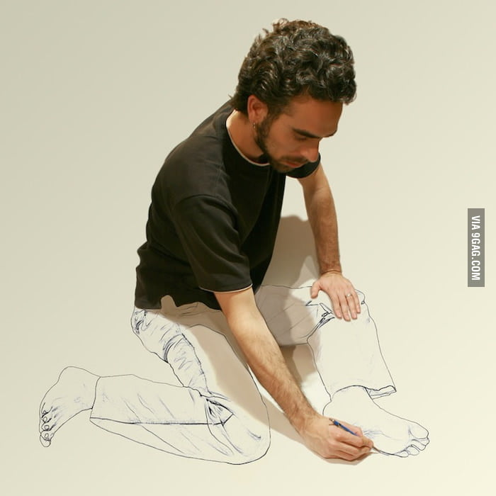 Mindblowing Art