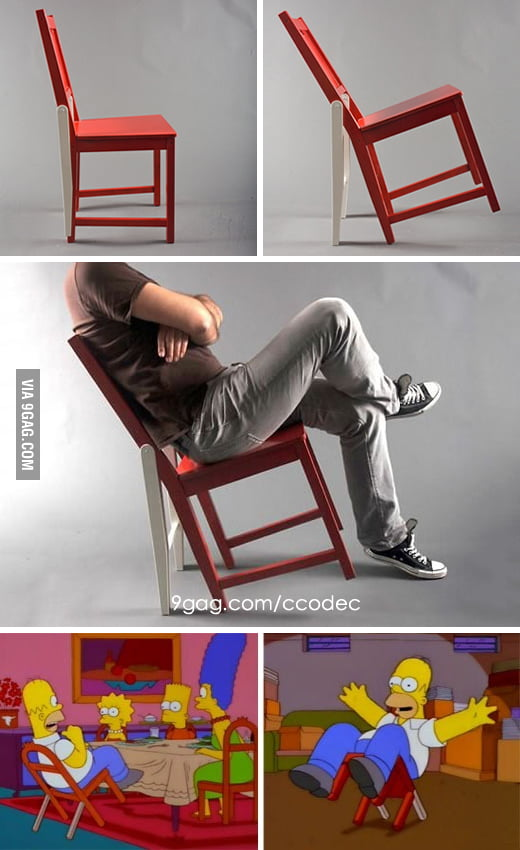 My dream chair!