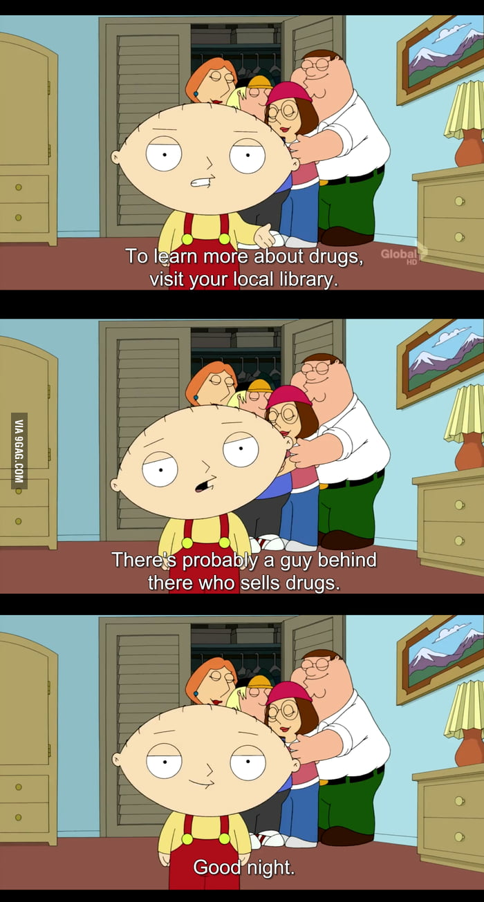 Drugs lesson