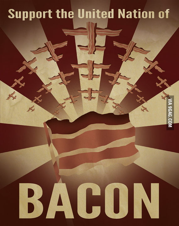 Hi Bacon