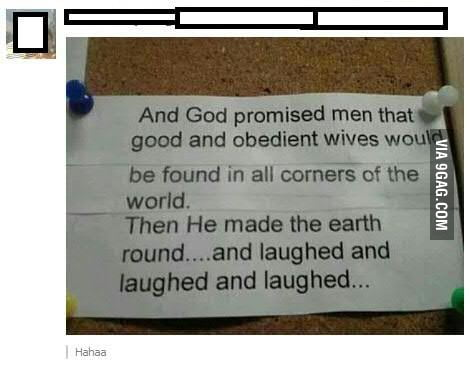 God, The Ultimate Troll