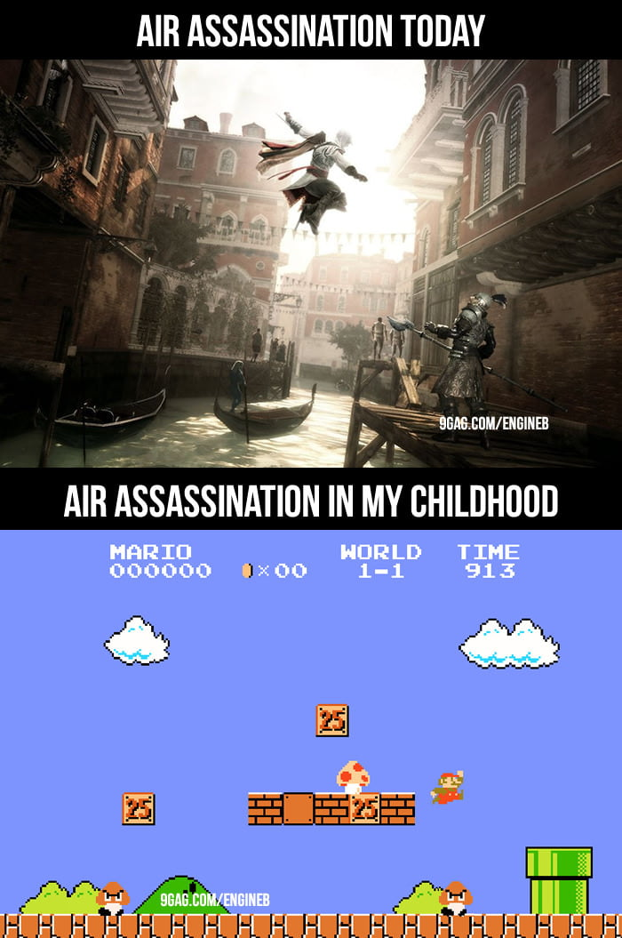 Air Assassinati