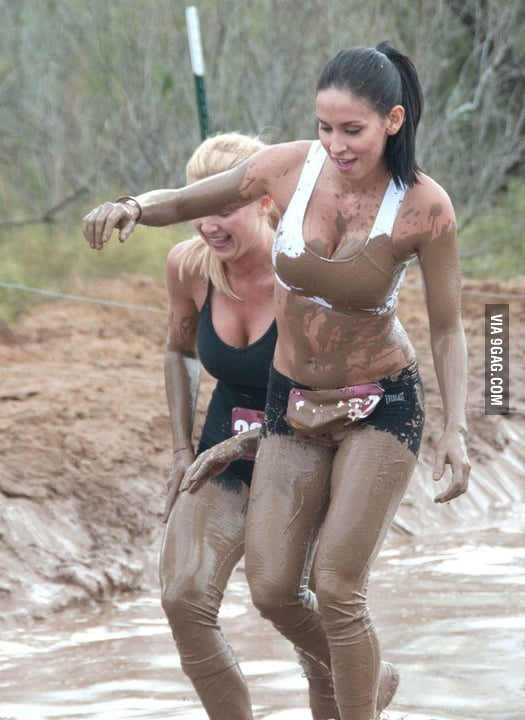 What I like about Tough Mudder Challenge.
