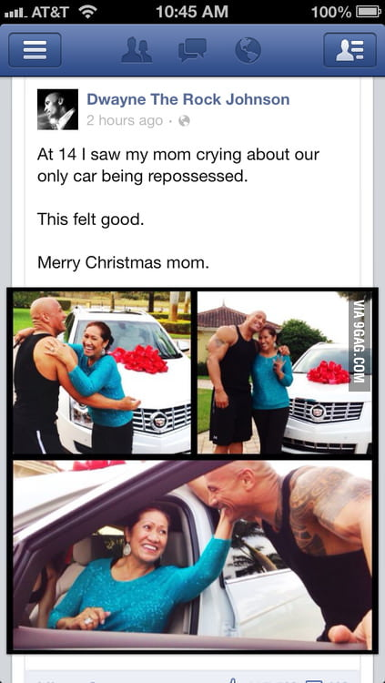 Good Guy Dwayne