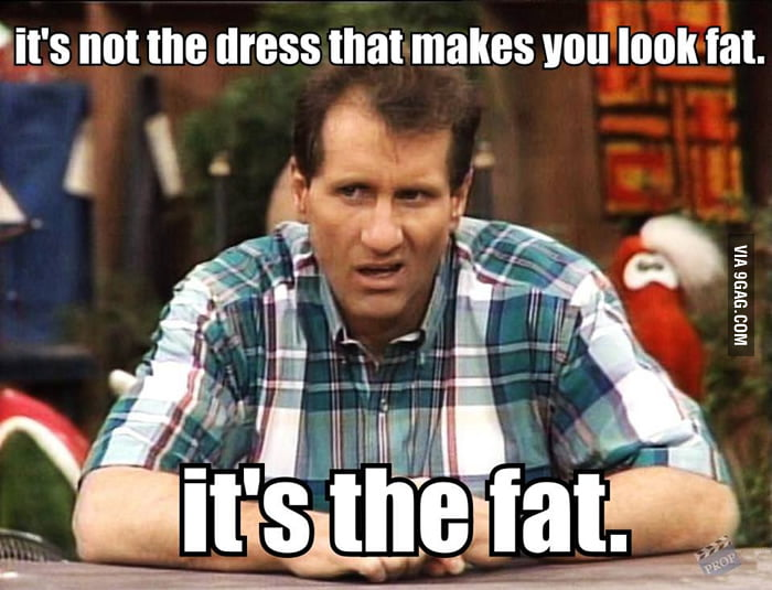 Al Bundy is th