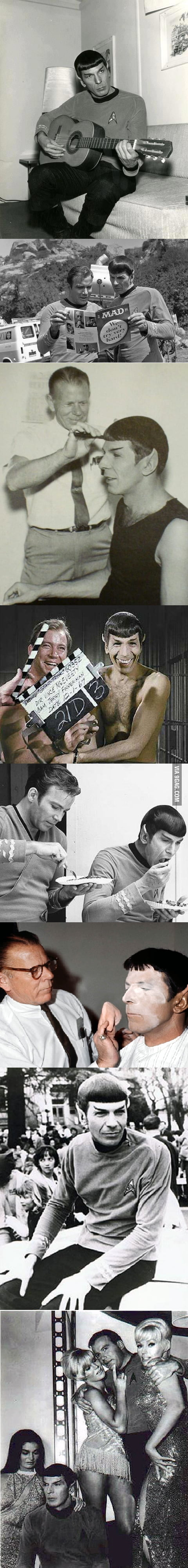 Star Trek Cool Photos