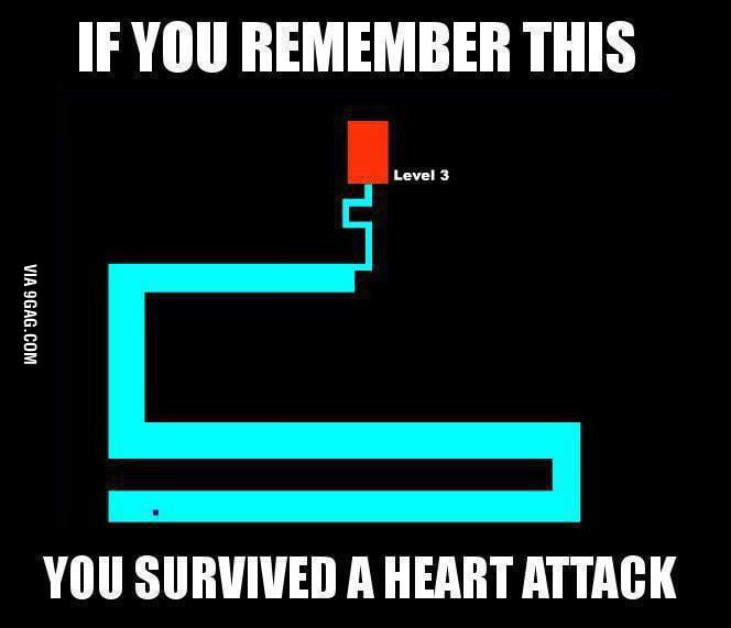 If you remember this...