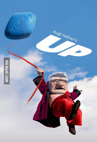 Another version of UP
