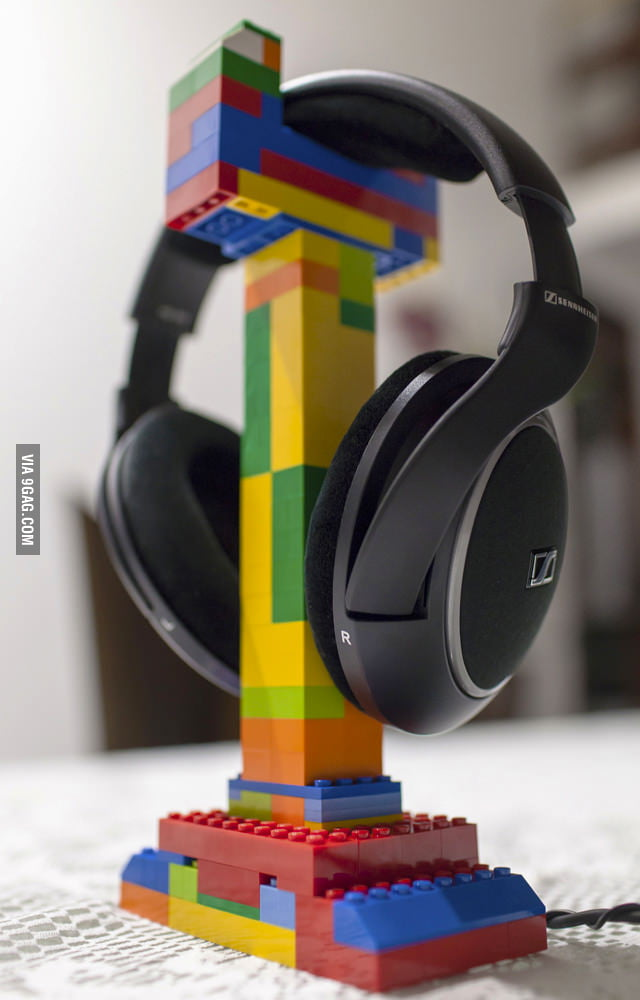 Here's a Great Idea for Those Old Legos