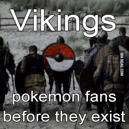 Pokemon fans everywhere
