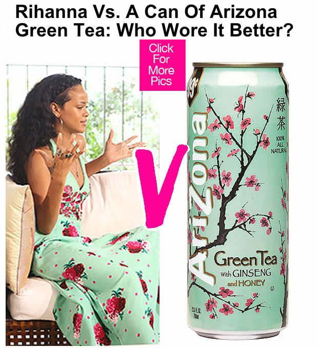 Rihanna vs. Arizona.