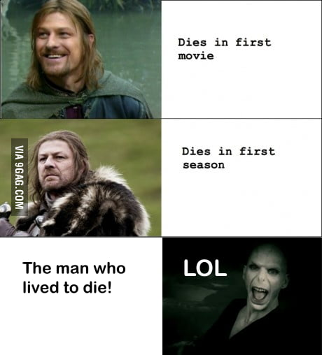 Just Sean Bean...[FIXED]