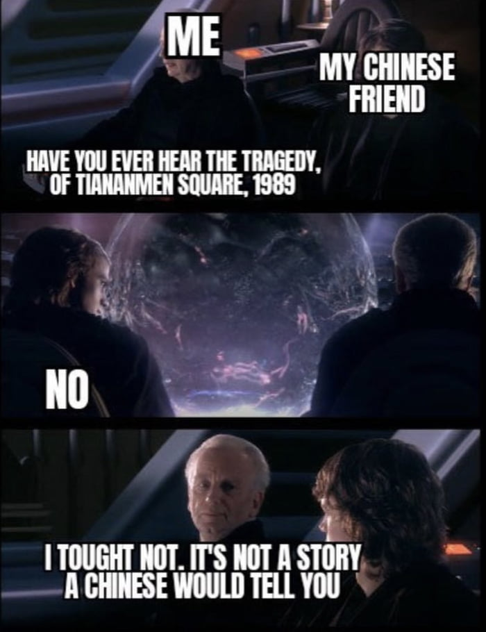 Don't trust....