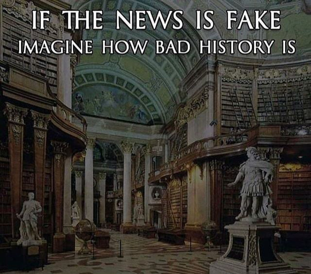 """""""History is a set of lies agreed upon"""" -Napoleon Bonaparte"""